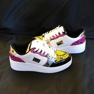 Guess Rigster9 Sneakers